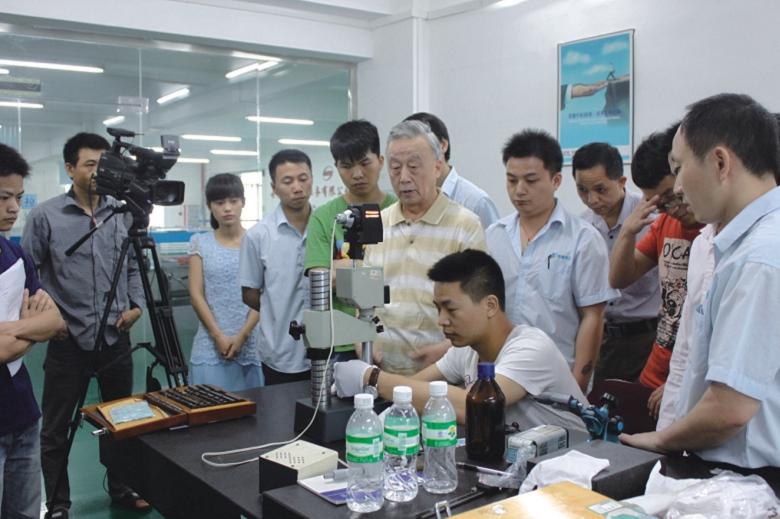 渭南工具檢測第三方檢測機構