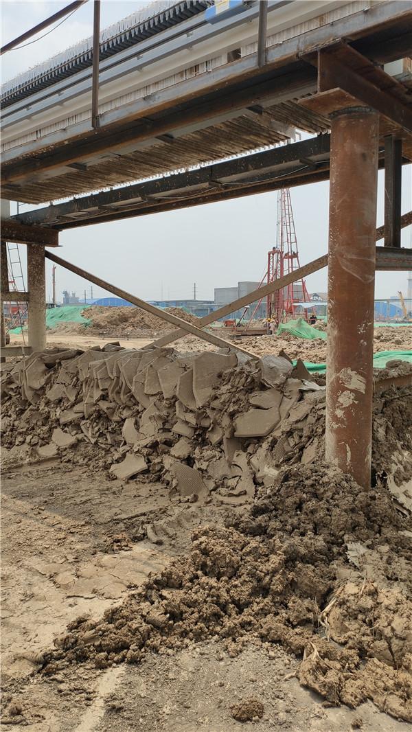 新疆泥漿分離器