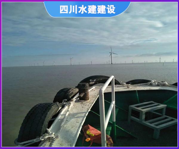 湖南省市政管道施工——潛水服務咨詢