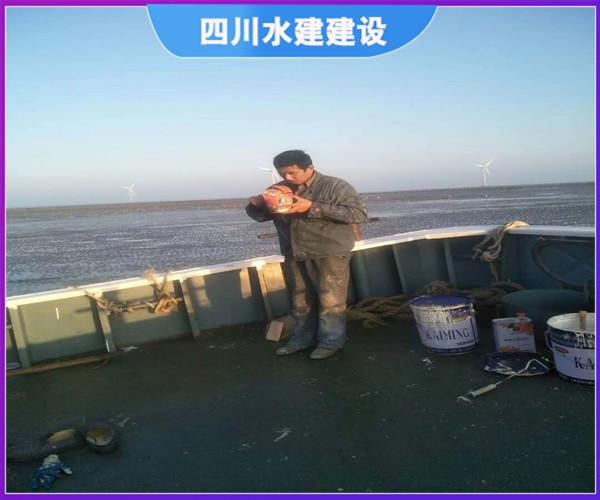 北京過江輸水管道安裝——安全放心施工