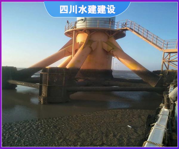 陽泉市水下管道安裝——工程誠信有緣