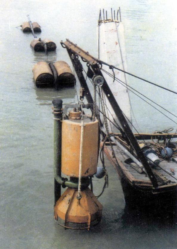 實時玉林市沉管施工公司-水下管道安裝