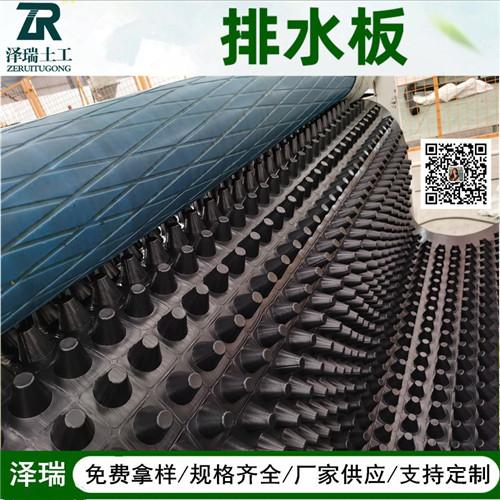 江西水库防护三维复合排水网厂家好
