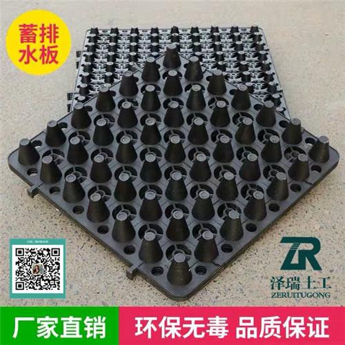 焦作凹凸型塑料濾水板價格優惠