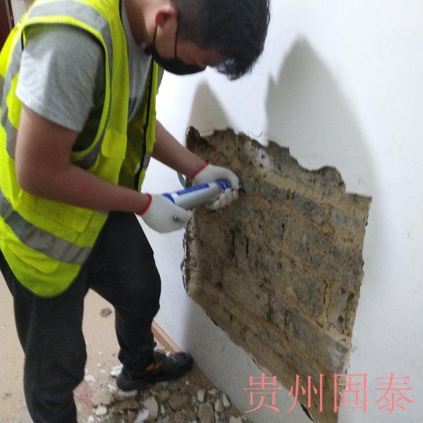 福泉市鋼結構廠房質量檢測-福泉市第三方檢測單位