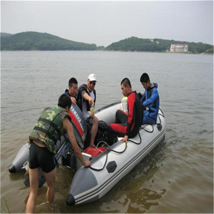 黃石市打撈隊-本地救援隊伍極速到場