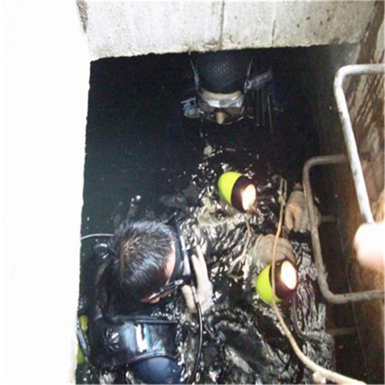 建德市打撈隊-當地全市打撈救援隊伍