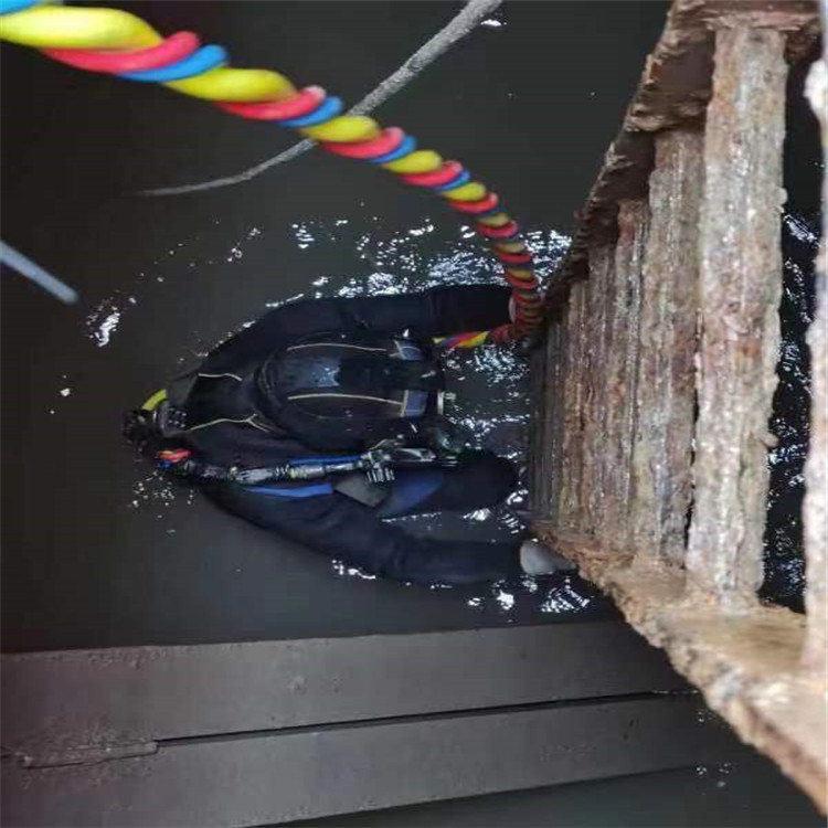 南平市打捞队-本地潜水员救援服务队伍