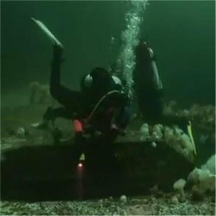 丹東市打撈隊-本地潛水員打撈救援隊