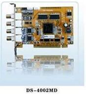 DS-4002MD视频解码卡