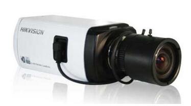 CR日夜型枪型网络摄像机